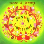 4058-Sunny Christmas Cover Art med res