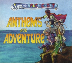 Anthems for Adventure Cover