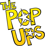 Pop Ups New Logo