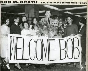WelcomeBob