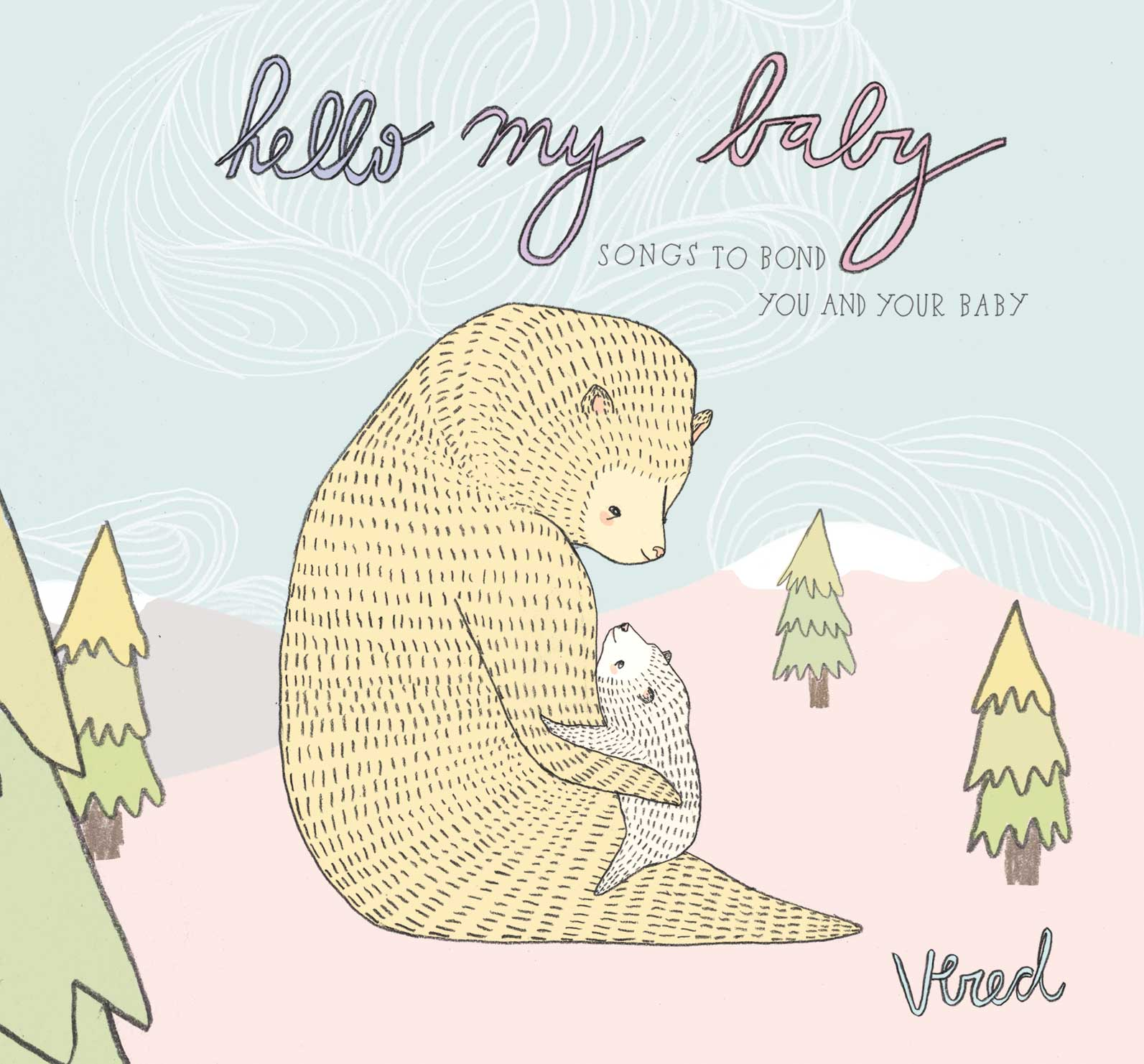 Image result for Hello My Baby: Songs to Bond You and Your Baby