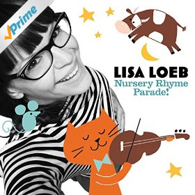 lisa loeb | Kids Can Groove